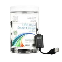 Buck Naked 510 Thread Smart Charger | Master Distributor
